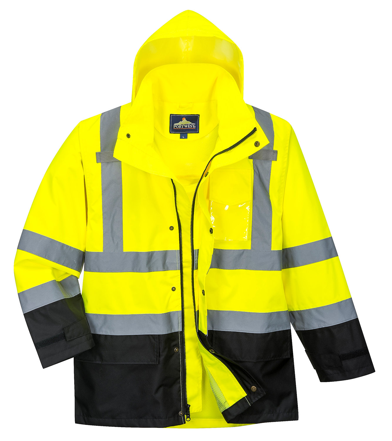 portwest us366 rain jacket