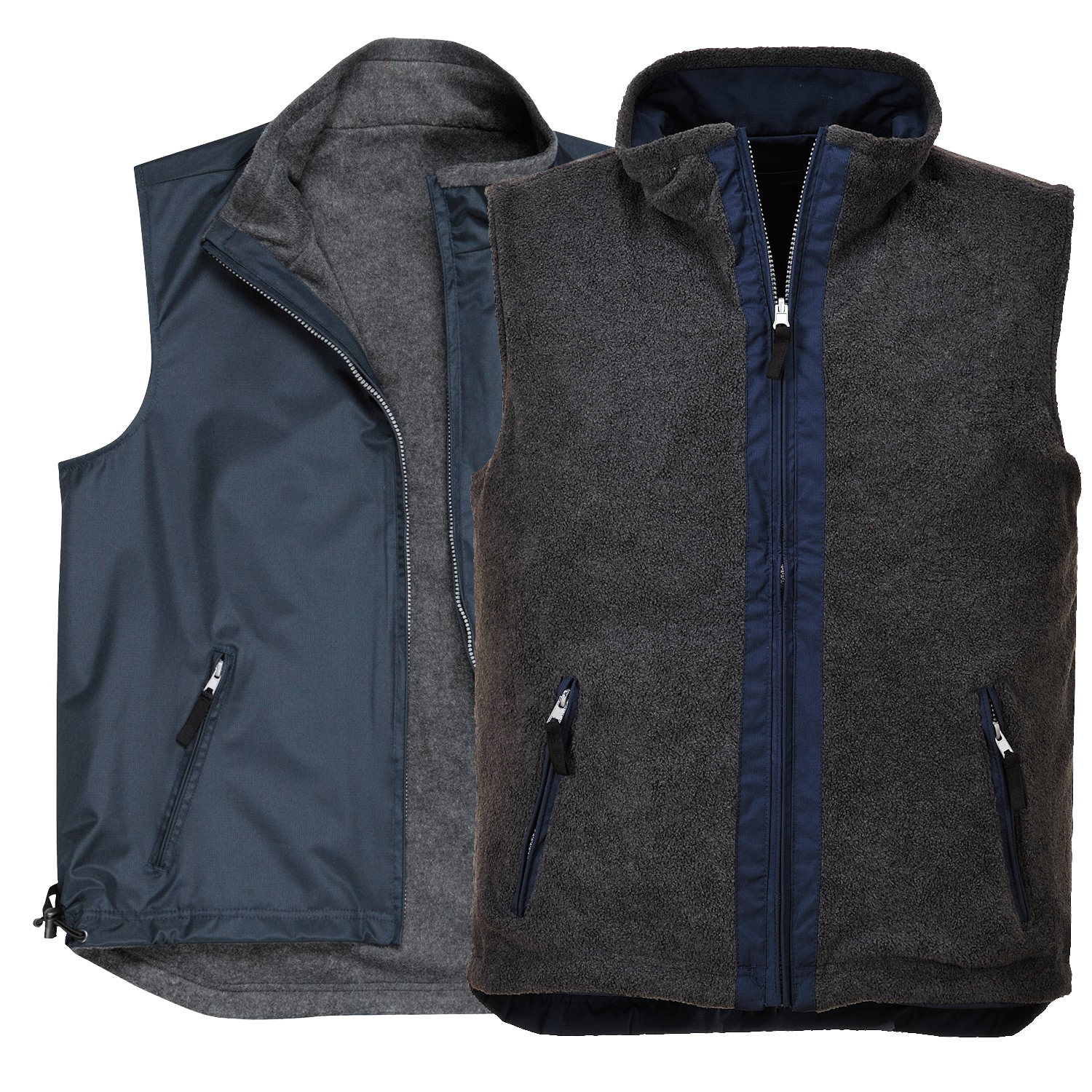 Portwest US418 reversible vest