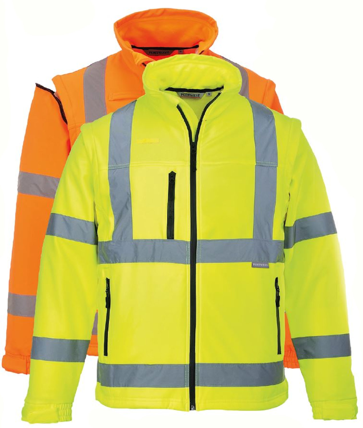 Portwest US428 Softshell