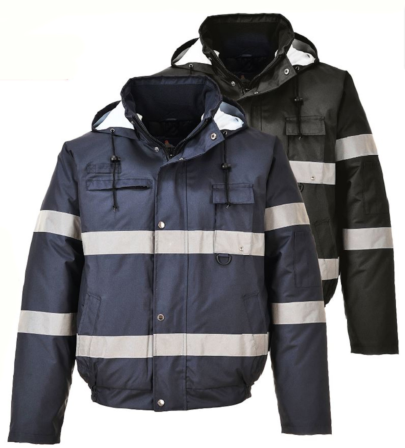 portwest us434 iona bomber jacket