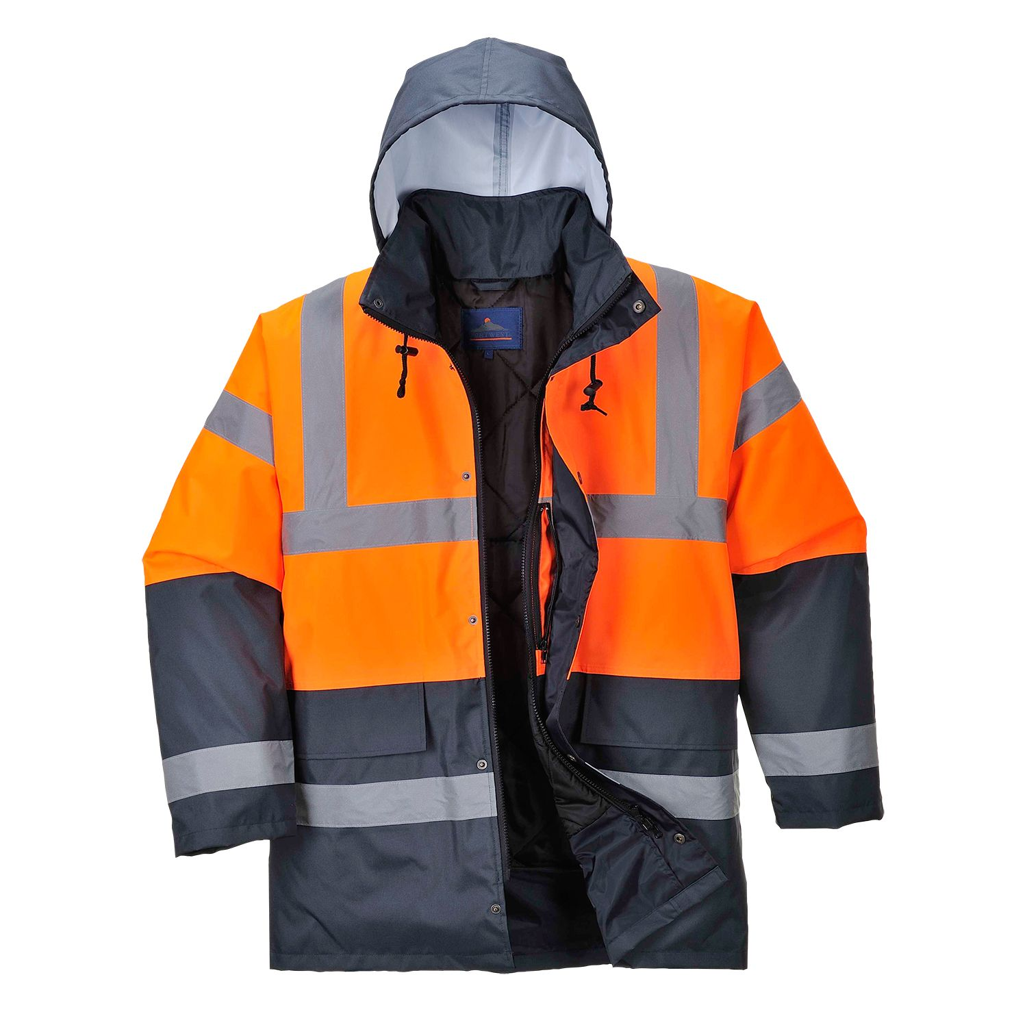 portwest us467 traffic jacket
