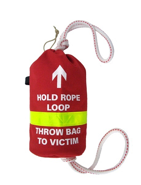 230r water rescue throw bag