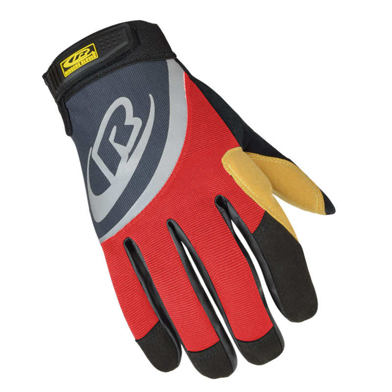 355 ringers rope rescue gloves