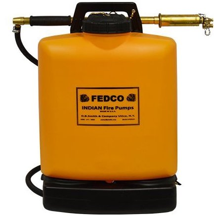 fedco indian fire pump