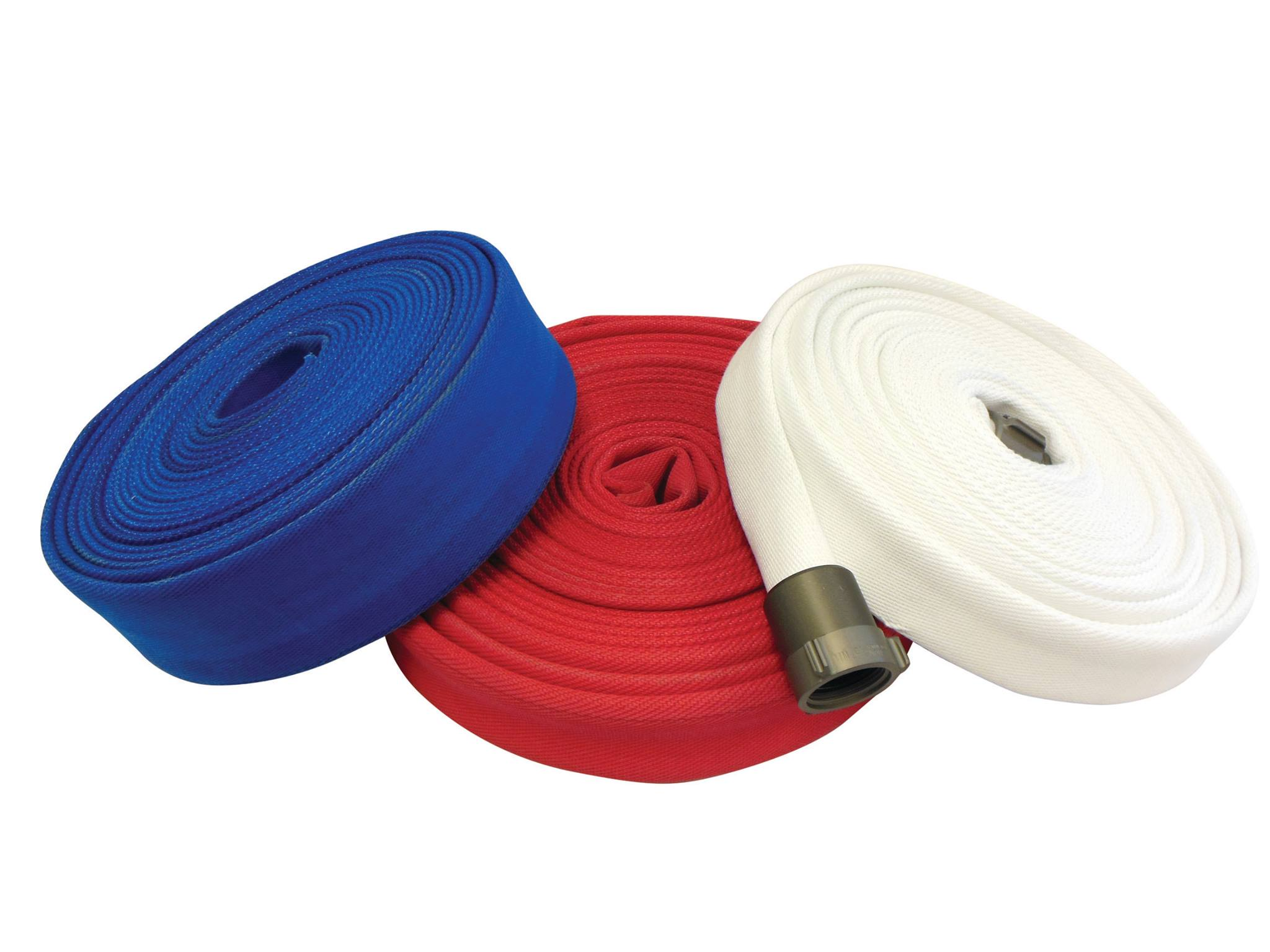 Superior Fire Hose double jacket fire hose