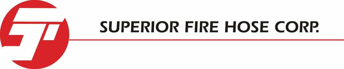 Superior Fire Hose logo