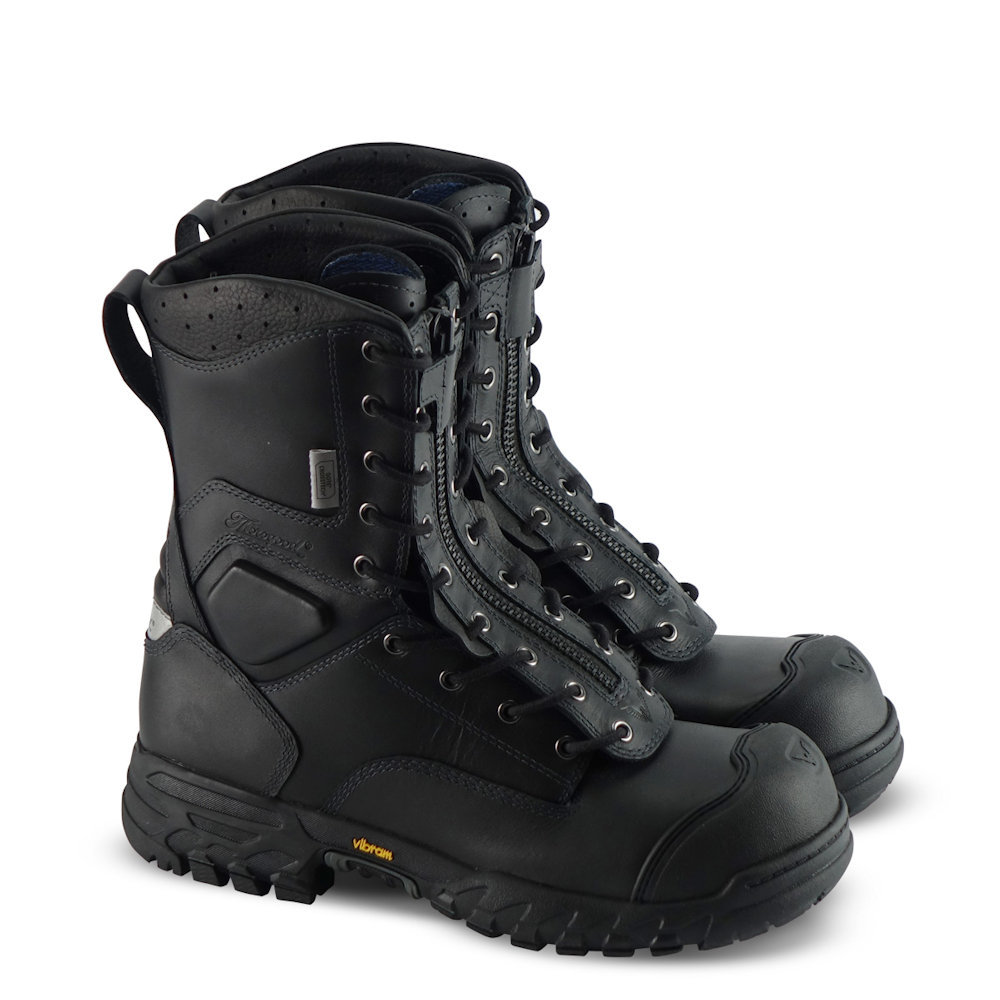 804-6379 thorogood ems-wildland boots boots